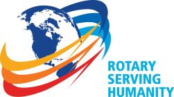 2016-2017 Rotary Serving Humanity Theme