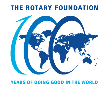 Why?  Why Should I Give to The Rotary Foundation?