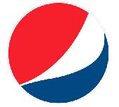 Pepsi logo-modern