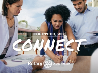 POA-Together We Connect