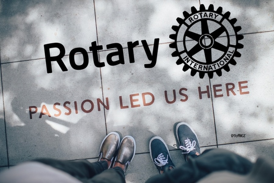 What Does Rotary Mean to You?